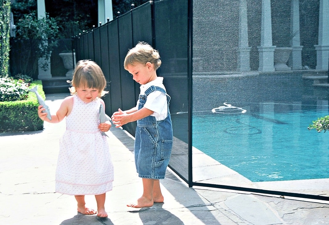 What's the Best Pool Fence Height?