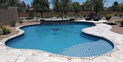 Katchakid ASTM F1346-91 Pool Cover