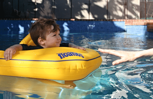 abc's of pool safety touch supervision