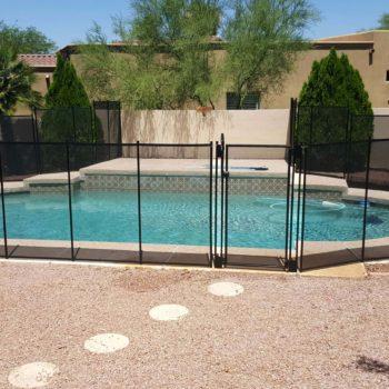 Mesh Pool Fence – Why Mesh?