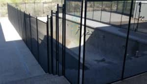 poolfencing
