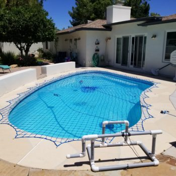 Which Pool Net Color is Right for You?