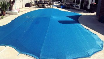 Child Pool Safety and The Holidays
