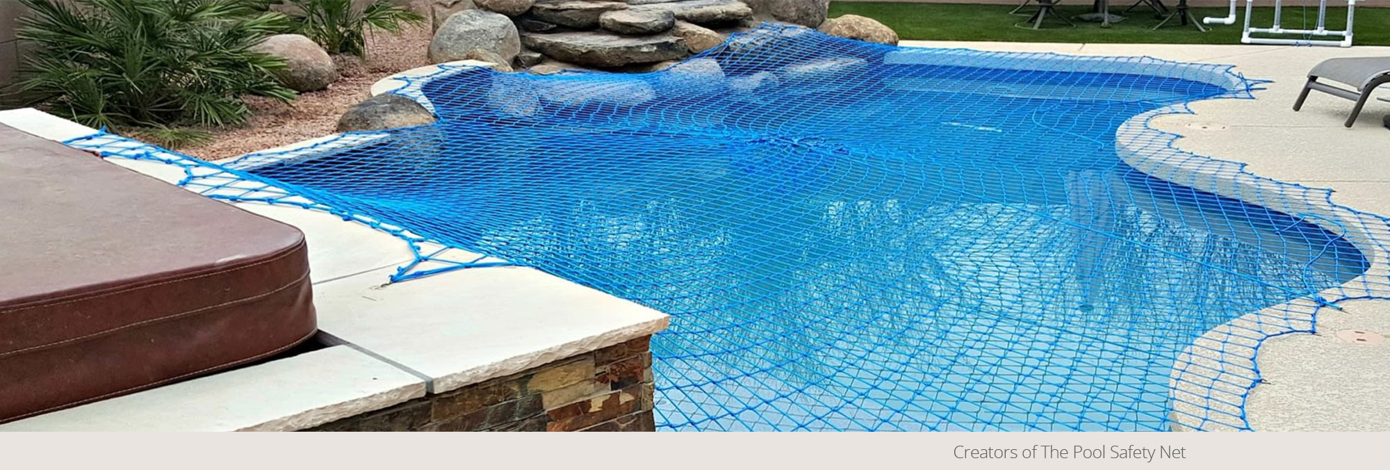 Creators-of-The-Pool-Safety-Net