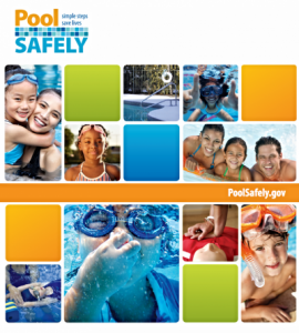 CPSC, REP. Wasserman Schultz, Join Forces To Urge All Families To Pool Safely