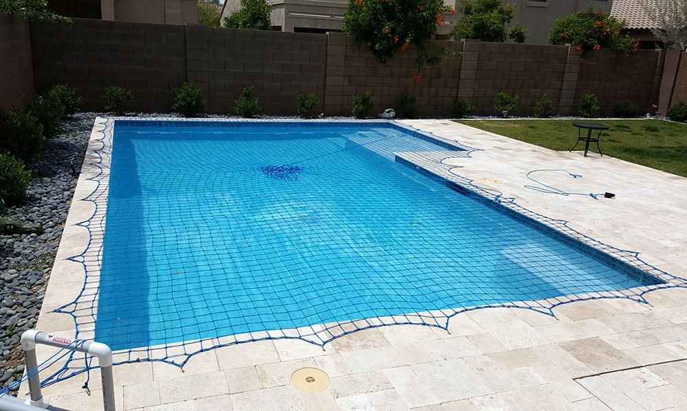 best pool net