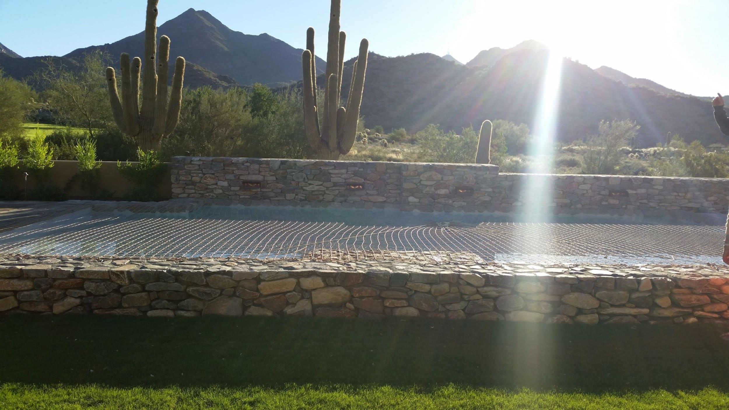 phoenix pool cover